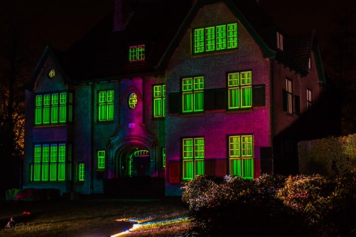 Glow 2014-u
